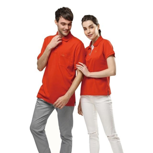 【真心勸敗】MOMO購物網【per GIBO】吸溼排汗男版短POLO衫-大紅(PT132616)評價怎樣富邦購物臺