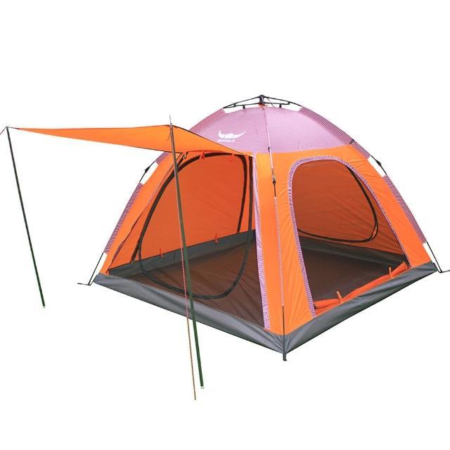 【真心勸敗】MOMO購物網韓國BUFFALO-傘開式快速帳篷(庭院帳)好用嗎momo官方網站