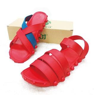 【酷比高】時尚拖鞋創意拼裝涼鞋拼裝拖鞋(拖鞋1雙)