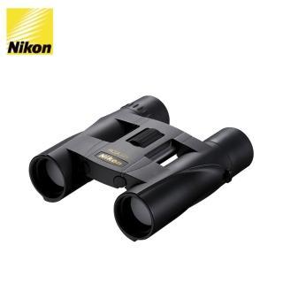 【Nikon】ACULON A30 8x25 輕便型雙筒望遠鏡(總代理國祥公司貨)