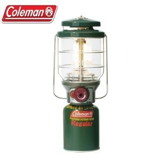 【美國 Coleman】新款 2500北極星瓦斯燈 Northstar(CM5520JM000 綠)