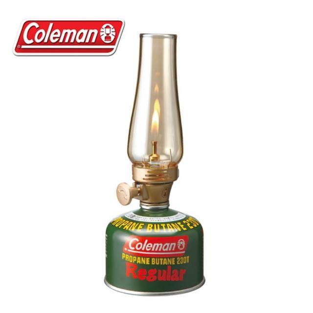【開箱心得分享】MOMO購物網【美國 Coleman】超輕盧美爾瓦斯燈_燭光效果.露營燈(CM-5588 非汽化燈)價格momo購買