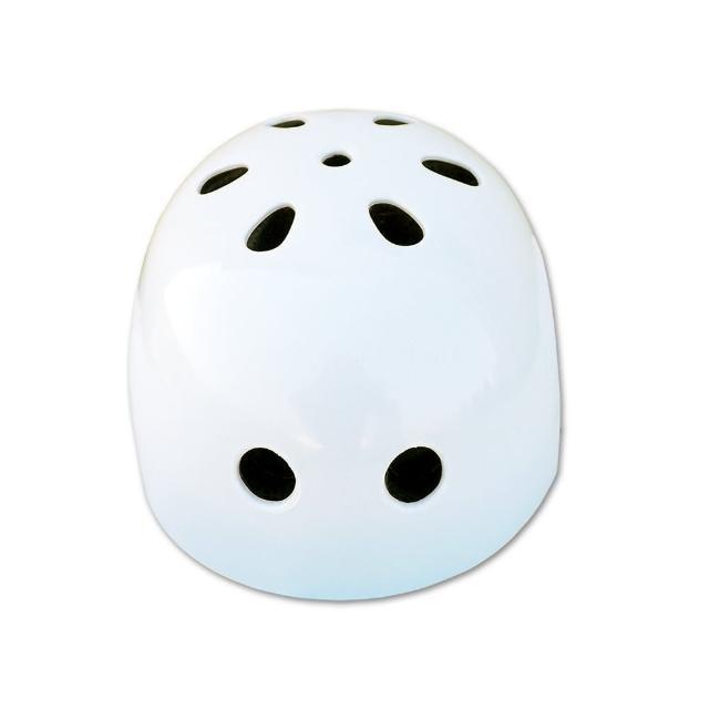 【好物推薦】MOMO購物網兒童直排輪安全帽(白)有效嗎富邦購物電話