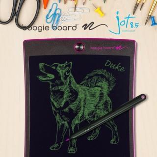 【Boogie Board】JOT 8.5 Plus(手寫塗鴉板)