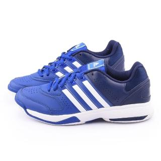 【Adidas】女款Response aspire STR W網球運動鞋(B23105-藍)