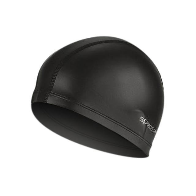 【SPEEDO】成人合成泳帽U富邦momoLTRAPACE -游泳 蛙鏡(黑)