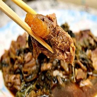 【好神】香濃嫩Q軟骨肉獨享10包組(軟骨肉)