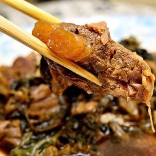 【好神】香濃嫩Q軟骨肉獨享12包組(口味各6包)