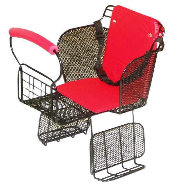 【勸敗】MOMO購物網【鐵馬行】舒適高級兒童安全座椅-紅好用嗎momo購物 折價券