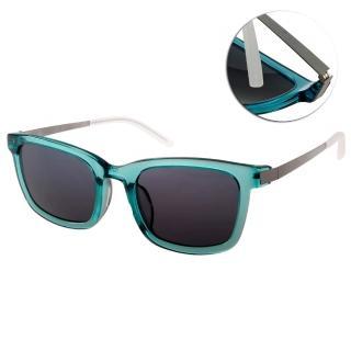 【JULIO太陽眼鏡】完美工藝百搭款(綠#MALDIVES TGN)