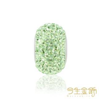 【今生金飾】施華洛水晶(奇幻花園  繆斯女神商品)