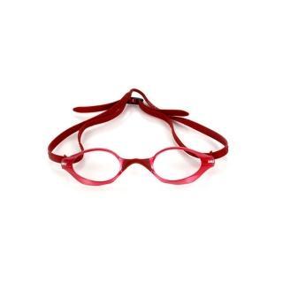 【SABLE】黑貂 光學泳鏡鏡框賣場-游泳 可搭配RS-1/2/3單顆泳鏡(紅)