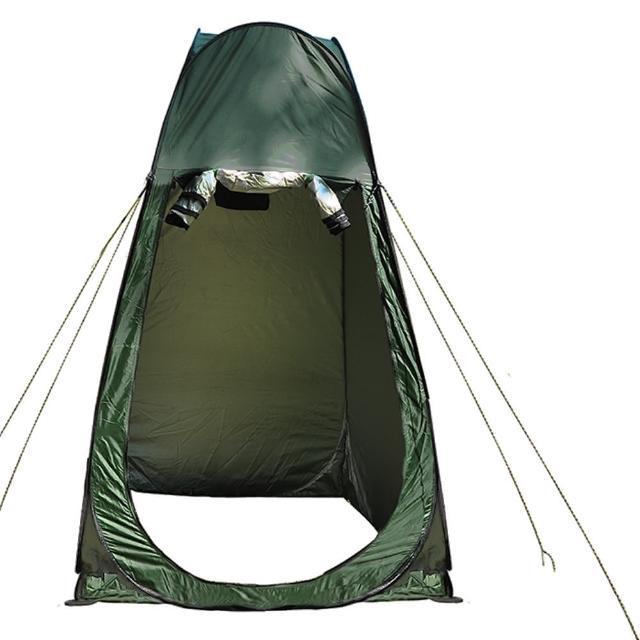 【勸敗】MOMO購物網【DIBOTE】多用途彈開式 拋開式 更衣帳篷(附收納袋)好用嗎momo網購