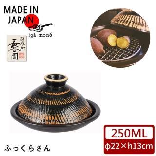 【日本長谷園伊賀燒】多功能摩洛哥蒸煮鍋(1-2人)