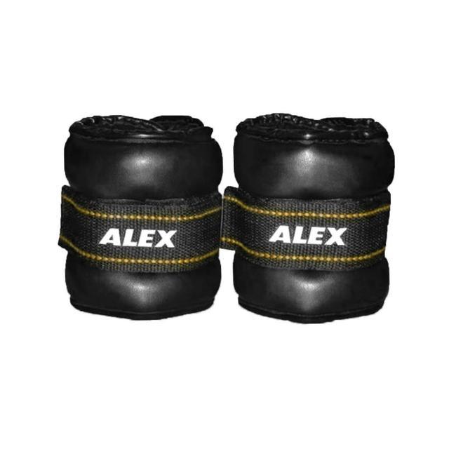 【好物分享】MOMO購物網【ALEX】PU型多功能加重器-2KG-重量訓練 健身 有氧(依賣場)評價momo momo momo