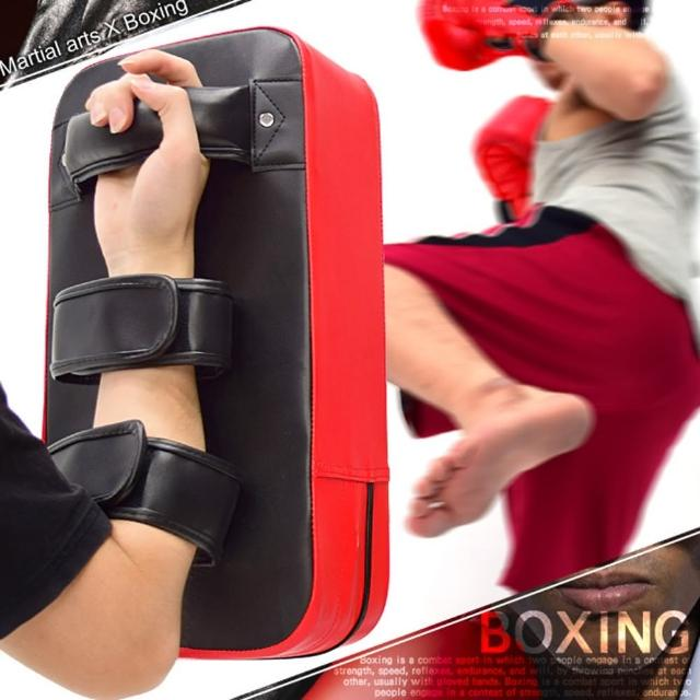 散打momo會員中心訓練拳擊腳靶腿靶(C109-5106)