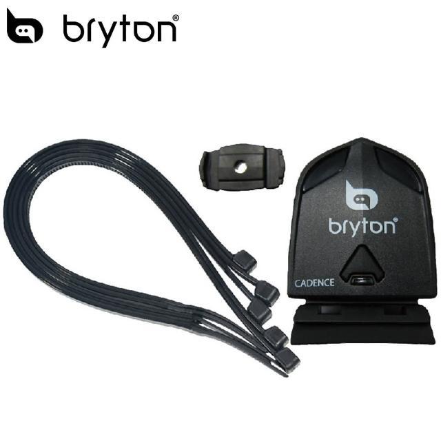 【好物分享】MOMO購物網【bryton】踏頻感測器開箱momo 1台