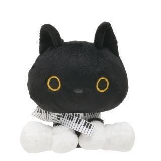 【San-X】小襪貓貓咪演奏會系列毛絨公仔(小襪貓)
