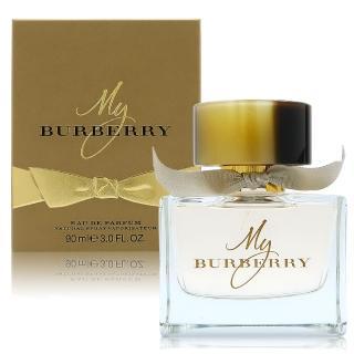 【Burberry】My Burberry 女性淡香精 90ml(網路熱賣中)