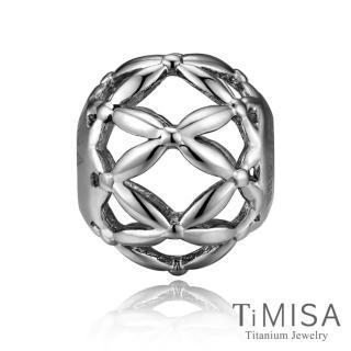 【TiMISA】編織夢想 純鈦飾品 串珠