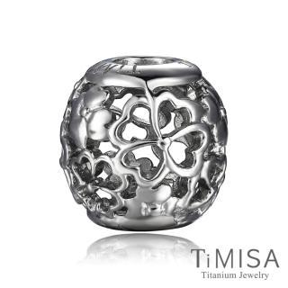 【TiMISA】小確幸 純鈦飾品 串珠