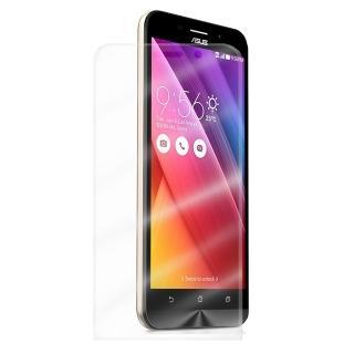 【D&A】ASUS ZenFone Max 專用日本原膜HC螢幕保護貼(鏡面抗刮)