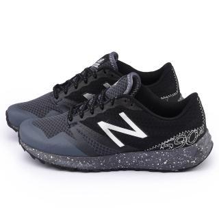 【NewBalance】男款 輕量運動鞋(MT690LB1-黑)
