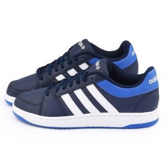 【Adidas】男款 NEO系列休閒鞋(F98405-藍)