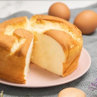 【新美珍】經典3件組(原味布momo購物網 折價券丁蛋糕2入+巧克力蛋糕1入)