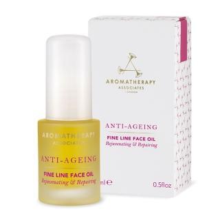【AA】撫肌面部精油 15ml(Aromatherapy Associates)