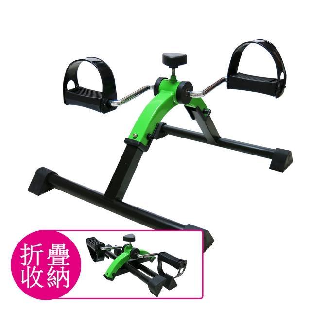 【好物推薦】MOMO購物網【舞動創意】手足兩用運動復健腳踏器(可折疊)哪裡買momo購物 運費