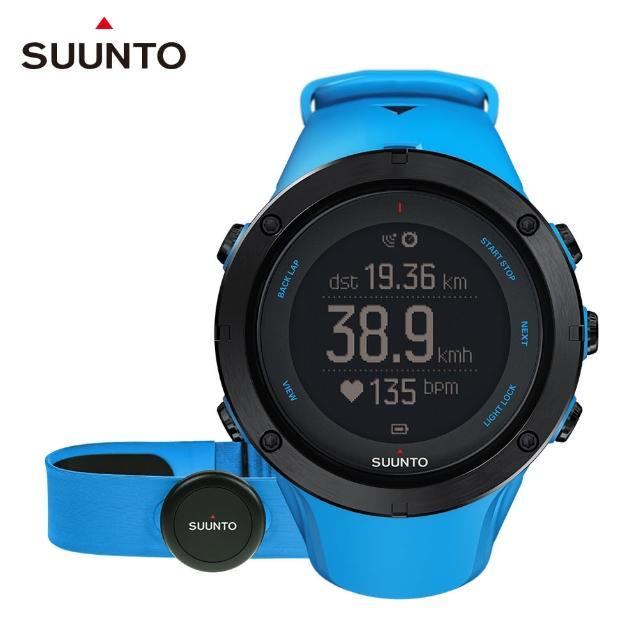 【勸敗】MOMO購物網【SUUNTO】Ambit3 Peak Sapphire HR進階戶外探險與多項目運動GPS腕錶評價好嗎momo 購物 momo 購物