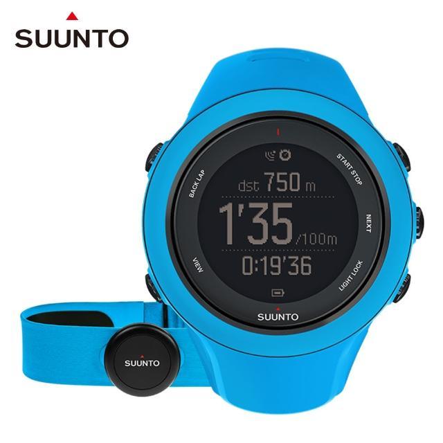 【好物推薦】MOMO購物網【SUUNTO】Ambit3 Sport HR進階多項目運動GPS腕錶價格富邦購物電話