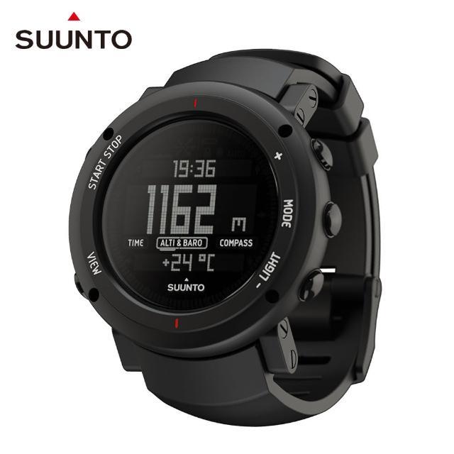 【好物分享】MOMO購物網【SUUNTO】Core Alu時尚設計戶外功能運動錶好嗎momo購物網台