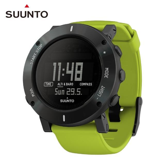 【網購】MOMO購物網【SUUNTO】Core Crush時尚設計戶外功能運動錶效果momo購買網