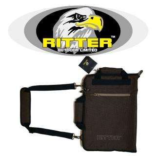 【RITTER】RDS7-S02 BDT 淺咖啡色大型鼓棒袋