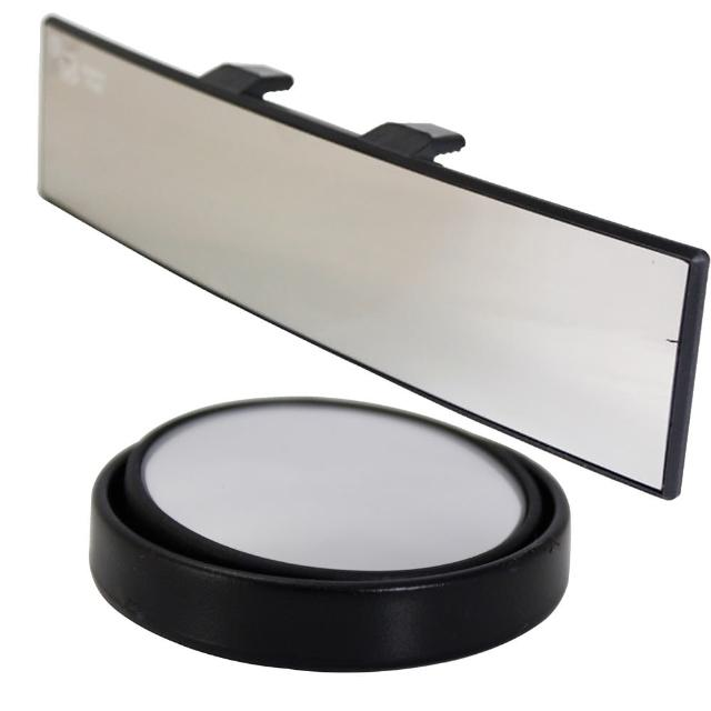 【真心勸敗】MOMO購物網【omax】廣角鍍鉻曲面後視鏡-1入+360度迴轉小圓鏡LY117-2入效果如何momo百貨