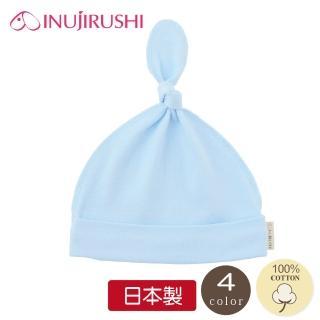 【日本犬印】新生兒魔法睡眠帽(共4色)