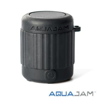 【AQUA JAM】藍芽無線喇叭 AJMINI-B(黑色)