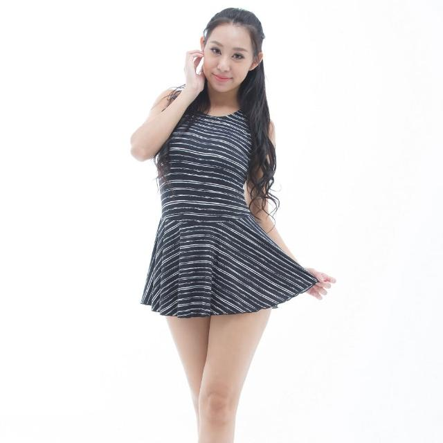 【好物分享】MOMO購物網【BICH LOAN】泡湯/SPA專用大尺碼連身裙泳裝(13006618)評價怎樣momo 300折價券
