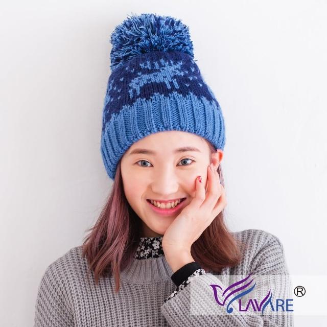 【真心勸敗】MOMO購物網【LAVARE】雙層升溫蓄熱帽(麋鹿-藍)效果好嗎momo東森