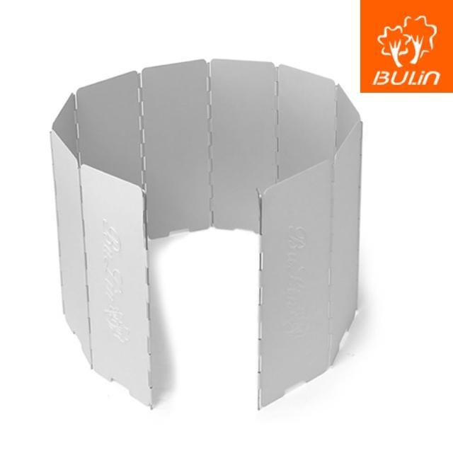 【勸敗】MOMO購物網【步林BULIN】專業型十片擋風板好用嗎momo粉絲團