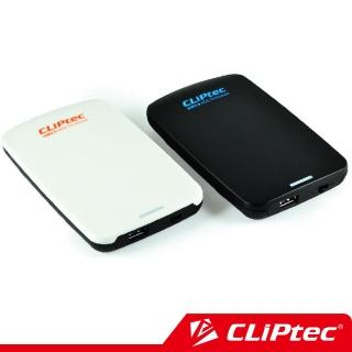 【CLiPtec】USB3.0 Pocket 2.5吋外接硬碟盒