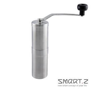 【SMART.Z】手搖式陶瓷刀盤磨豆機