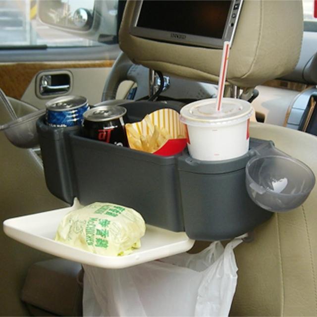 【好物推薦】MOMO購物網高檔多功能汽車餐盤架 -台製(12H)效果momo東森購物