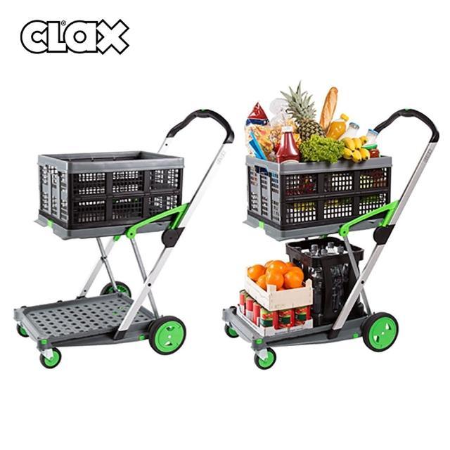 【部落客推薦】MOMO購物網【Clax】小型家用摺疊推車(推車)效果momo台 旅遊