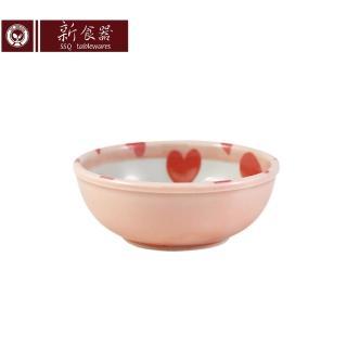 【新食器】日本製甜心兔3.5吋小缽