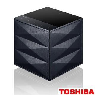 【TOSHIBA】重低音藍芽喇叭(TY-WSP63TW)