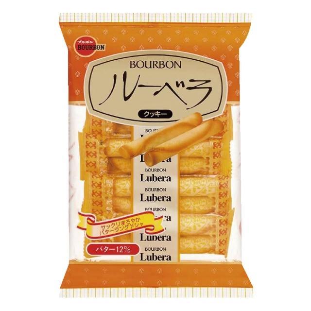 momo購物客服電話【Bourbon 北日本】北日本奶油風味蛋捲(52g)