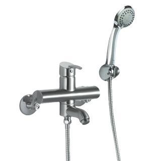 【HCG】BF4130不鏽鋼無鉛沐浴龍頭